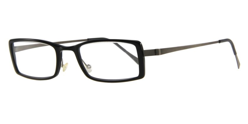 Lindberg ACETANIUM1210AA38 Eyeglasses - 45 Degree View