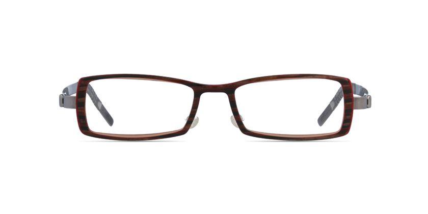 Lindberg ACETANIUM1219AB20 Eyeglasses - Front View