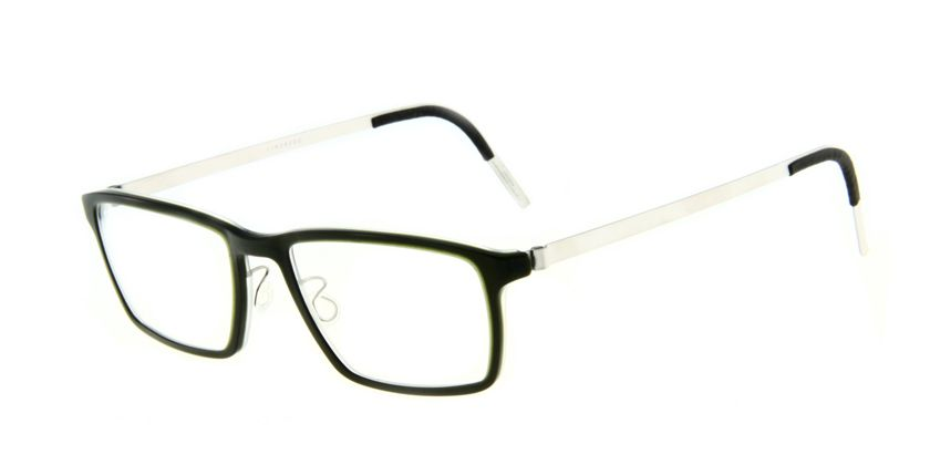 Lindberg ACETANIUM1228AF68 Eyeglasses - 45 Degree View