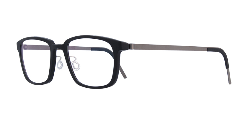 Lindberg ACETANIUM1231AF69 Eyeglasses - 45 Degree View