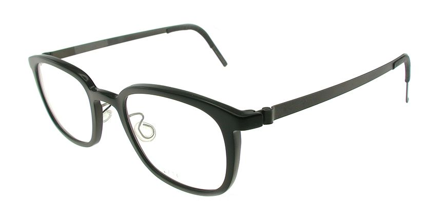 Lindberg ACETANIUM1233AD06 Eyeglasses - 45 Degree View