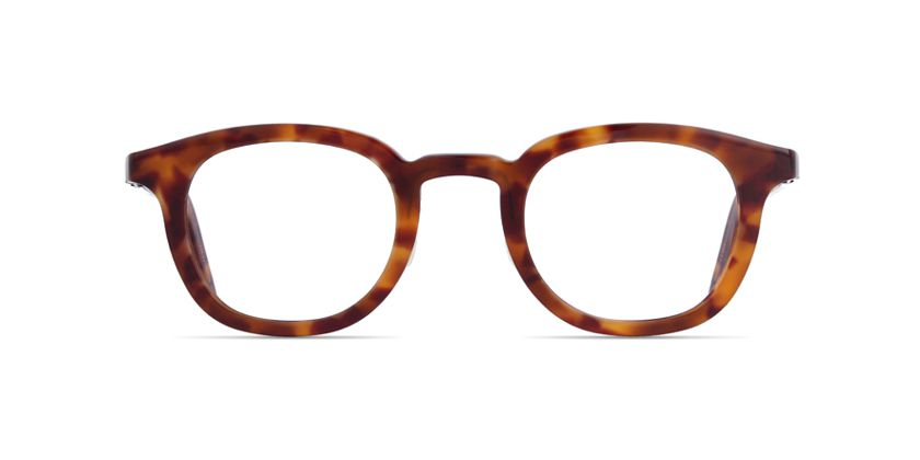 Lindberg ACETANIUM1237AD43 Eyeglasses - Front View