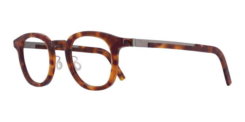 Lindberg ACETANIUM1237AD43 Eyeglasses - 45 Degree View