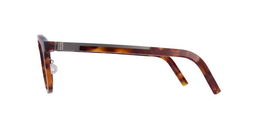 Lindberg ACETANIUM1237AD43 Eyeglasses - Side View