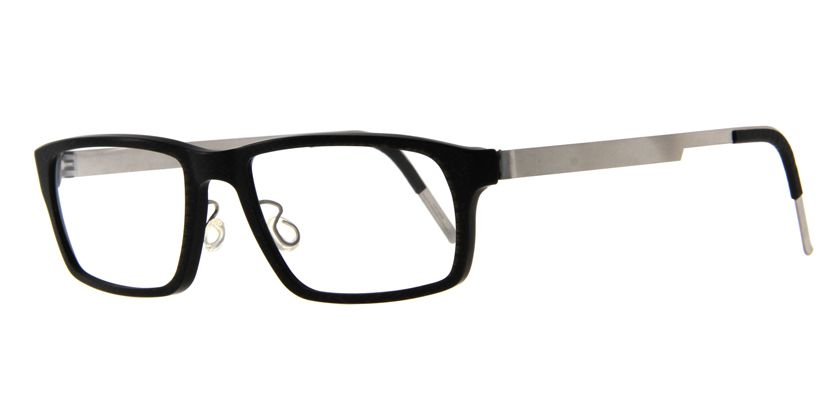 Lindberg ACETANIUM1239AE94 Eyeglasses - 45 Degree View