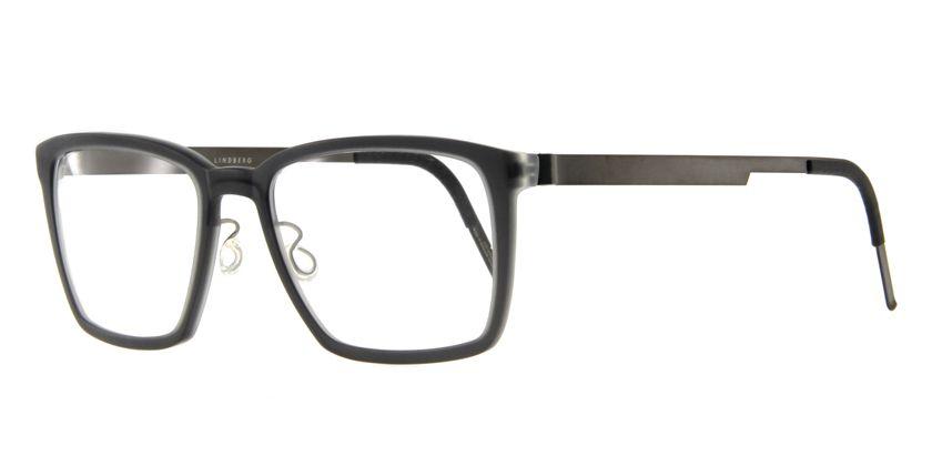 Lindberg ACETANIUM1242AE92 Eyeglasses - 45 Degree View
