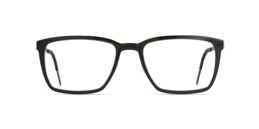 Lindberg ACETANIUM1242AF75 Eyeglasses - Front View