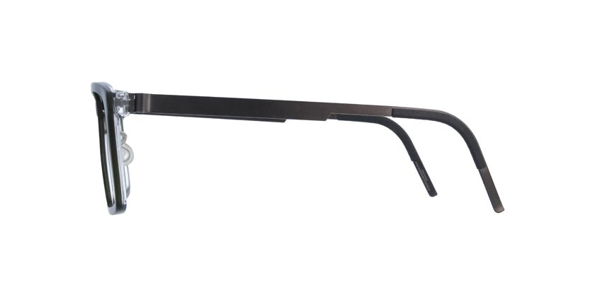 Lindberg ACETANIUM1242AF75 Eyeglasses - Side View