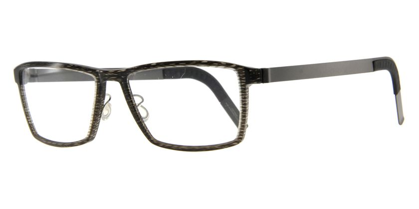 Lindberg ACETANIUM1245AF98 Eyeglasses - 45 Degree View