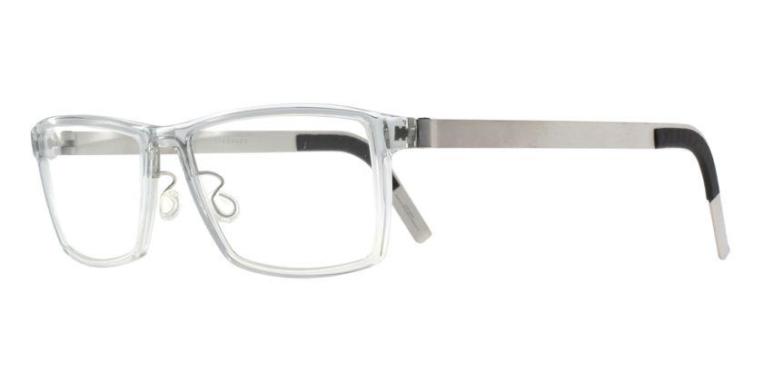 Lindberg ACETANIUM1245AG13 Eyeglasses - 45 Degree View