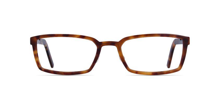 Lindberg ACETANIUM1246AG02 Eyeglasses - Front View