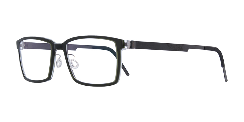 Lindberg ACETANIUM1247AH27 Eyeglasses - 45 Degree View