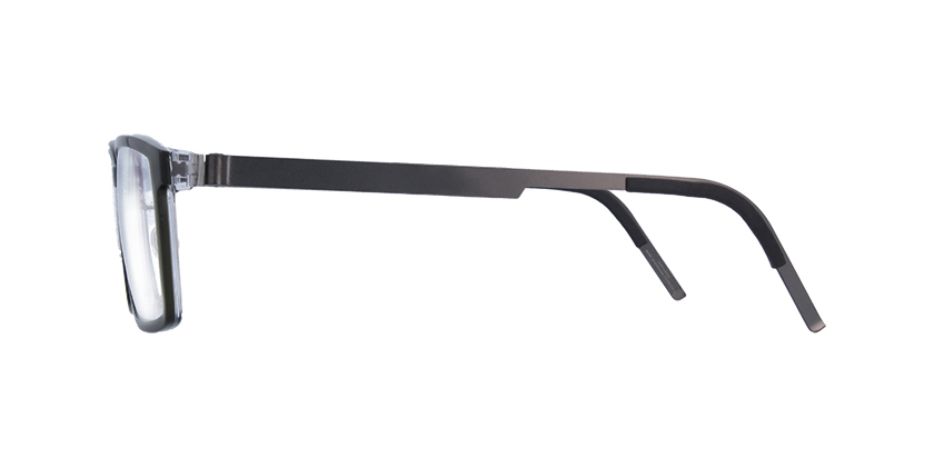 Lindberg ACETANIUM1247AH27 Eyeglasses - Side View