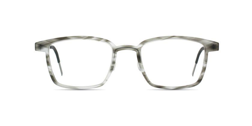 Lindberg ACETANIUM1250AH43 Eyeglasses - Front View