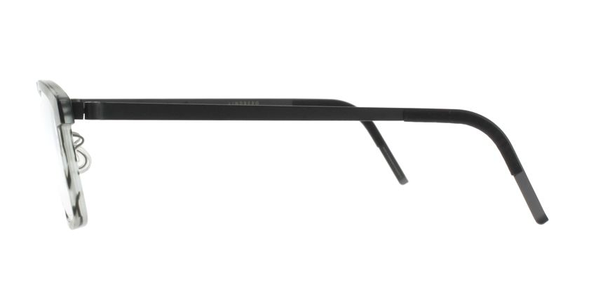 Lindberg ACETANIUM1250AH43 Eyeglasses - Side View
