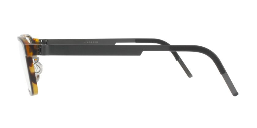 Lindberg ACETANIUM1503AG71 Eyeglasses - Side View