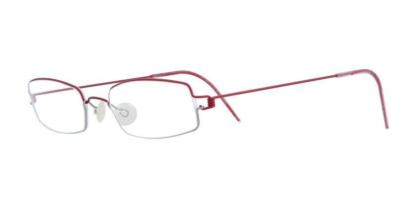 Lindberg AFIU33 Eyeglasses - 45 Degree View