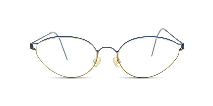 Lindberg AIR80 Eyeglasses - Front View