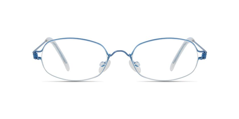 Lindberg F10020 Eyeglasses - Front View