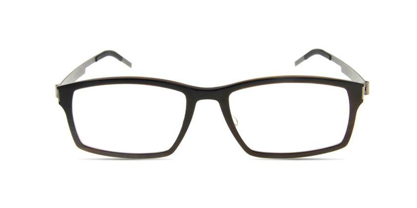 Lindberg HORN1804H1410 Eyeglasses - Front View