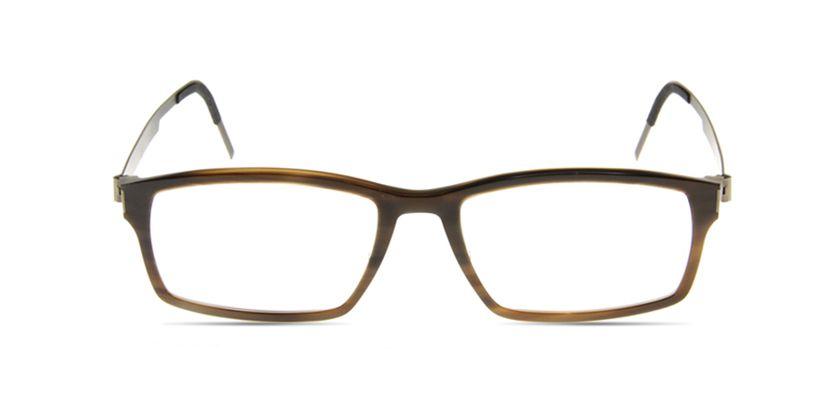 Lindberg HORN1804H1810 Eyeglasses - Front View