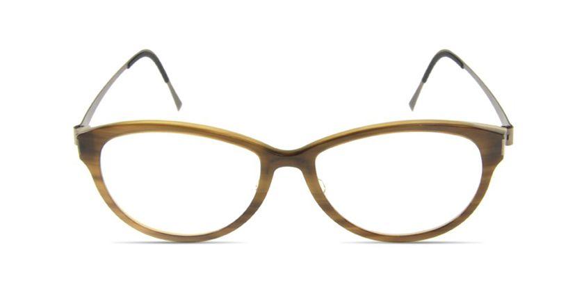 Lindberg HORN1805H2210 Eyeglasses - Front View