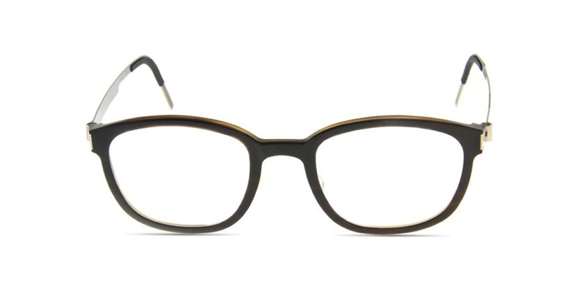 Lindberg HORN1807H14P10 Eyeglasses - Front View
