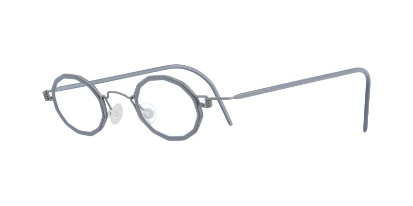 Lindberg KIDS10 Eyeglasses - 45 Degree View