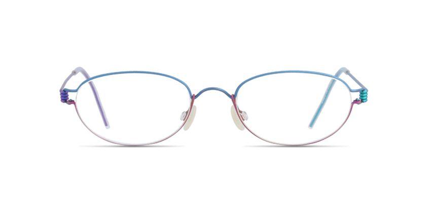 Lindberg KIDS2077 Eyeglasses - Front View