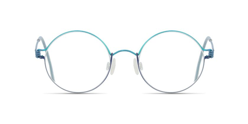 Lindberg KIDS8520 Eyeglasses - Front View