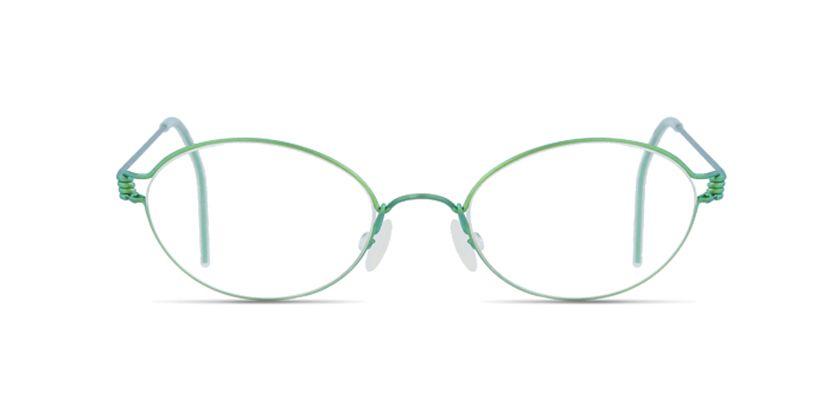 Lindberg KIDS90 Eyeglasses - Front View