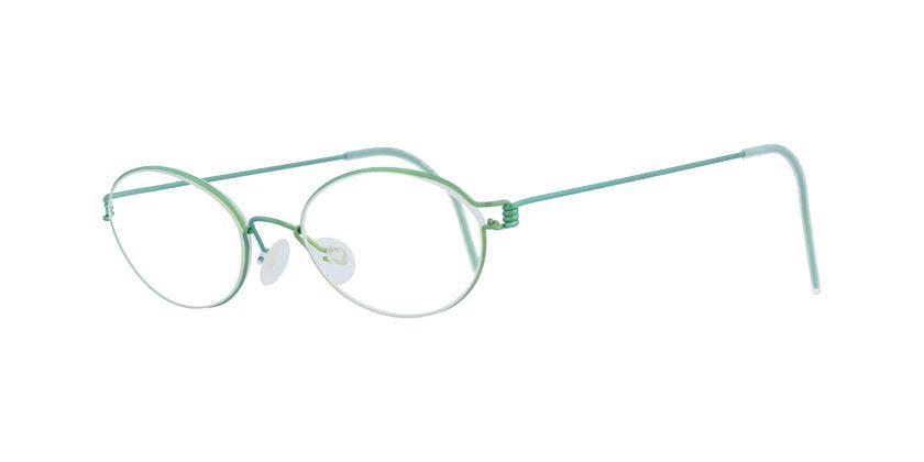 Lindberg KIDS90 Eyeglasses - 45 Degree View