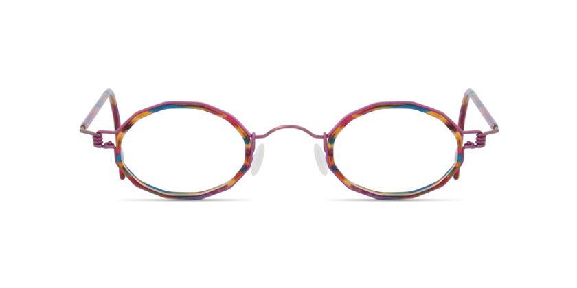 Lindberg KIDSU4 Eyeglasses - Front View