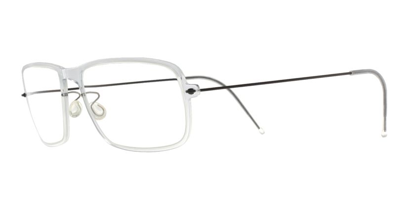 Lindberg NOW6501C01U9 Eyeglasses - 45 Degree View