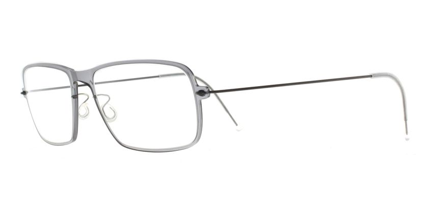 Lindberg NOW6501C07U9 Eyeglasses - 45 Degree View
