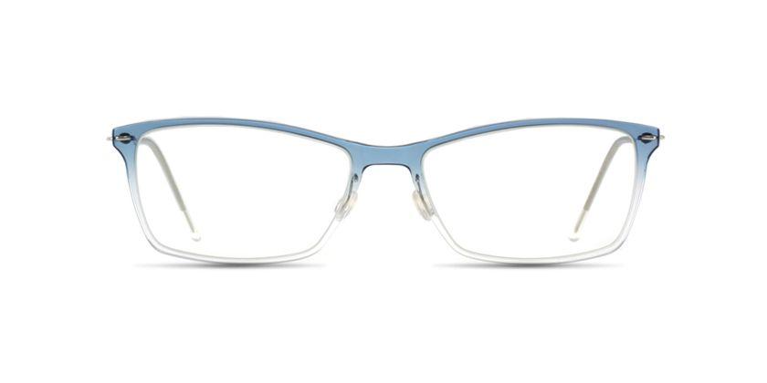 Lindberg NOW6503C08GP10 Eyeglasses - Front View