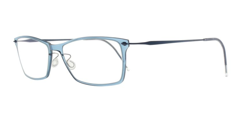 Lindberg NOW6503C08U13 Eyeglasses - 45 Degree View