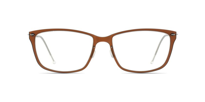 Lindberg NOW6504C02P10 Eyeglasses - Front View