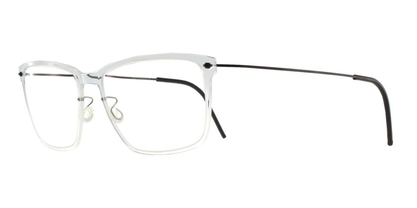 Lindberg NOW6505C01U9 Eyeglasses - 45 Degree View