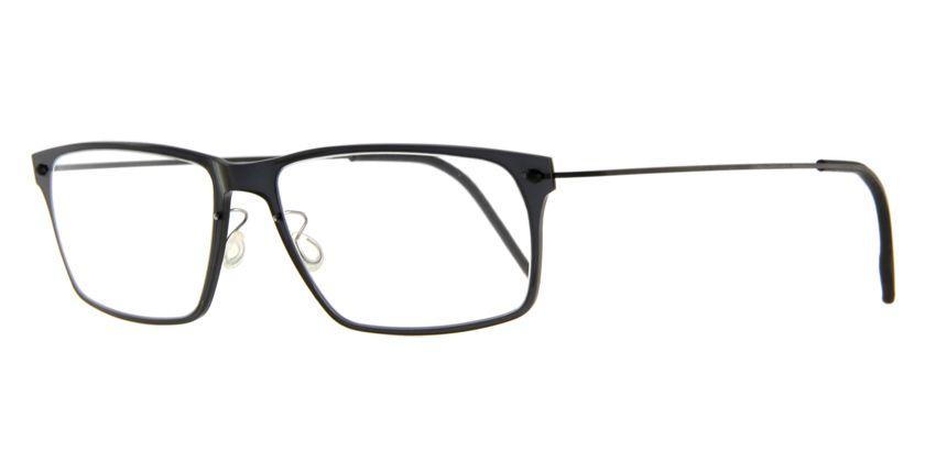 Lindberg NOW6507C06U9 Eyeglasses - 45 Degree View