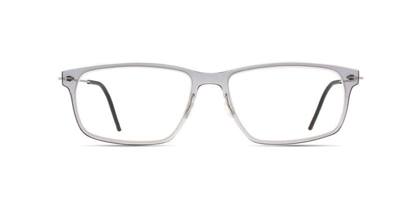 Lindberg NOW6507C0705 Eyeglasses - Front View