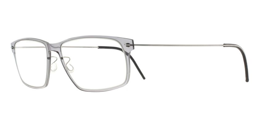 Lindberg NOW6507C0705 Eyeglasses - 45 Degree View