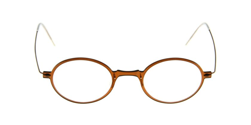 Lindberg NOW6508C02U12 Eyeglasses - Front View