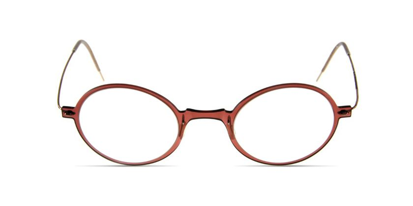 Lindberg NOW6508C04PU12 Eyeglasses - Front View