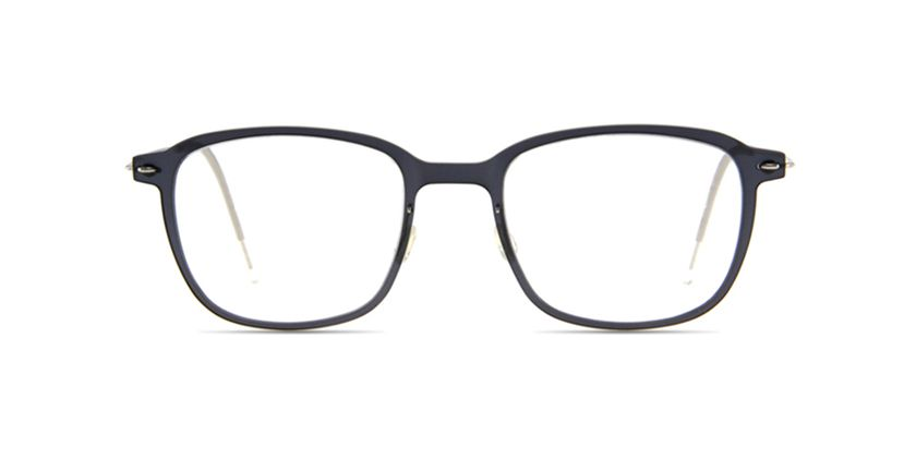 Lindberg NOW6510C06P10 Eyeglasses - Front View