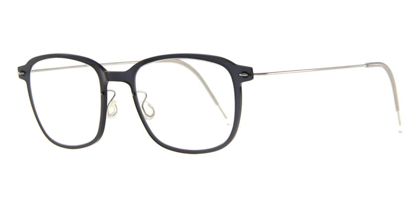 Lindberg NOW6510C06P10 Eyeglasses - 45 Degree View