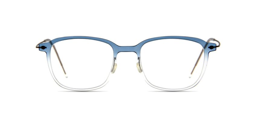 Lindberg NOW6510C08GU12 Eyeglasses - Front View