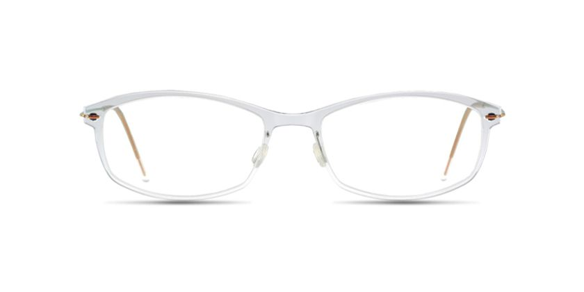 Lindberg NOW6512C01P70 Eyeglasses - Front View