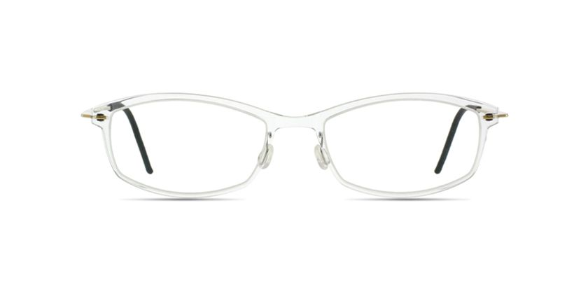 Lindberg NOW6512C01PGT Eyeglasses - Front View