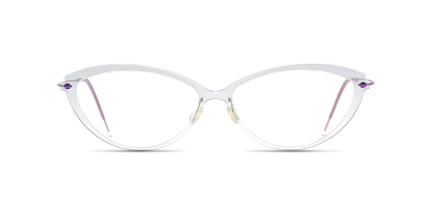 Lindberg NOW6514C01P77 Eyeglasses - Front View